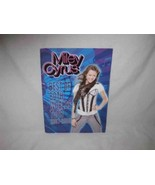 Disney Hannah Montana Miley Cyrus Best Of  Both Worlds Tour 2007-2008 Music - $15.44