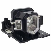 DT01931 Original Lamp Bulb W/Housing For Hitachi CP-WU5500,CP-WU5505,CP-WX5500 - $247.49