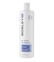 Bosley BosRevive Non Color-Treated Hair Volumizing Conditioner, Liter