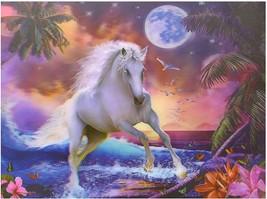 White Horse 3D Lenticular Poster - $29.00