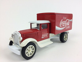 ERTL Freight Truck Bank Coca Cola Classics GC-5020 - $25.19
