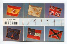 Flags of Alabama - $0.99