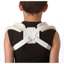 Corflex Pediatric Broken Clavicle Splint & Posture Support - XS - $19.57