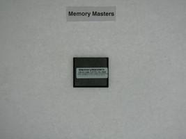 MEM-C6K-CPTFL1G 1GB Compacto Flash Cisco Catalizador 6000