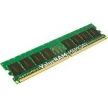 KINGSTON ValueRAM Server/Workstation KVR533D2D8F4/1G 1GB 533MHz DDR2 ECC... - $19.70