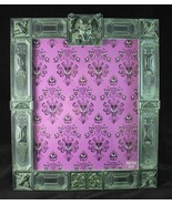 NWT Disney Haunted Mansion 8 x 10 Gargoyle Raven Picture Frame - $34.64