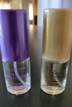 Celine Dion Parfums Pure Brilliance & Signature Edt Spray 11ml Approx 98% - $15.83