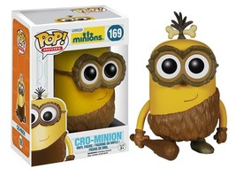 Funko Pop Cro Minion Vinyl Figure #169 - $23.93