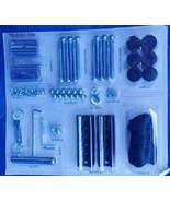BouncePro SportsPower Enclosed Hardware Kit for 14foot Trampoline TR-015... - $49.49