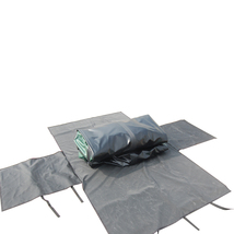 CARRYING BAG STORAGE BAG FOR INFLATABLE BOAT FIT 8 ft to 11 ft  INFLATABLE RAFT image 4
