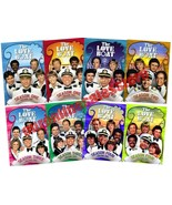 The Love Boat Classic TV Series Complete All Seasons 1-4 DVD Set Vols Co... - $176.21