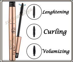 NEW Flormar Mascara 3 in 1 Triple Action Lenghtening -Curling - Volumizing - $9.00
