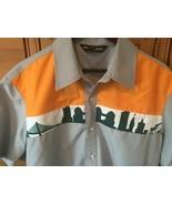 NEW Oakland Athletics A's Bowling Bash Shirt, Size Large L - $62.36