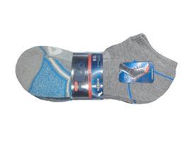 FILA Men's 6 Pack Classic Sport Athletic Gym Moisture Control Absorb Dry Socks image 8