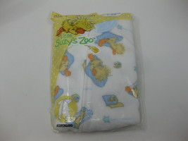 NEW Little Suzy's Zoo Vintage Blanket Sleeper 12 Months 17-20lbs Gerber - $47.51