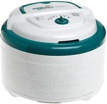 600 Watt Food Dehydrator NESCO'S Open Country FD-75SK Dryer Drying nutri... - £44.03 GBP