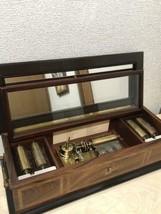 REUGE luge devoted to music box Johann Strauss - $2,678.33
