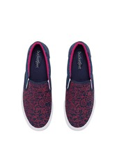 Men's Canvas Being On 9 Well Slip BucketFeet OtwdxHqt