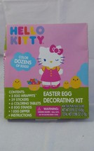 Hello Kitty Easter Egg Decorating Kit - $7.43