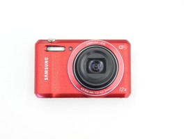SAMSUNG WB SERIES DIGITAL CAMERA  WB35F *NO CHARGER OR SD CARD*  - $44.99