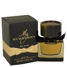 My Burberry Black By Burberry For Women 1 oz EDP Spray - $33.99
