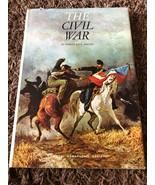 Robert Paul Jordan THE CIVIL WAR Book Club Edition - $74.20