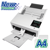 "Avision AN230W Color Duplex 30ppm/60ipm CCD 600dpi Network Scanner 9.5"" ... - $399.00"