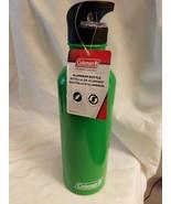 Coleman Aluminum Hydration Bottle 34oz - Green - $14.60