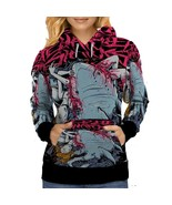 Feed Her to the Sharks  WOMENS HOODIE - $40.99+