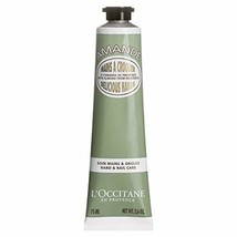 L'Occitane Almond Delicious Hands Moisturizing Hand Cream w/ Almond Oil - $45.30