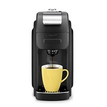 ODA KITCHEN 1128B Small Single Serve Coffee Maker Programmable with 50 o... - $225.43