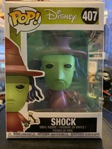 New Funko POP Shock Disney 407   - $26.00