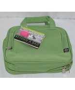 GANZ Brand Beyond a Bag BB227 Wild Lime Color Toiletry Notebook Organizer - $30.00