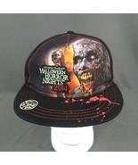 Universal Studios Halloween Horror Nights 2014 Hat Walking Dead TWD Term... - $38.65