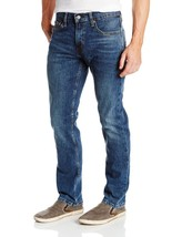 NEW LEVI'S STRAUSS 511 MEN'S ORIGINAL SLIM FIT PREMIUM JEANS PANTS 511-1327