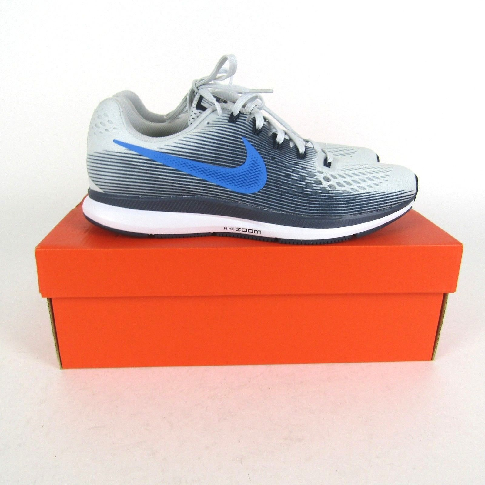 buy popular 8ff00 cc993 Nike Air Zoom Pegasus 34 Men s Size 10 New in Box 880555 008 - £53.99 GBP