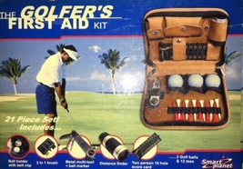 NEW Smart Planet GOLF THE GOLFER'S FIRST AID KIT Putter - $29.39