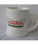 Krispy Kreme Doughnuts Coffee Mug 3D Logo 16oz. - $15.19