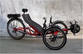 Recumbent Trike https://www.ebay.com/b/E-Tricycles/74469/bn_100740177   - $2,296.59