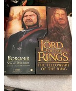 Boromir 1:6 Sideshow Lord Of The Rings Fellowship Of The Ring Figure - $81.75