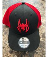 Neo Spider-Man Symbol Marvel 39Thirty New Era Fitted Hat - Medium/Large - $34.64