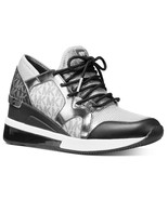MICHAEL Michael Kors Liv Trainer Extreme Sneakers Size 5.5 - $138.50