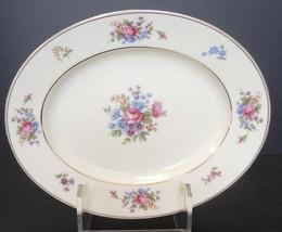 "Queen's Rose by Tirschenreuth - 10 1/2"" Platter - $23.74"