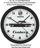1973 Buick Century Wall Clock-Free US Ship - $27.71+