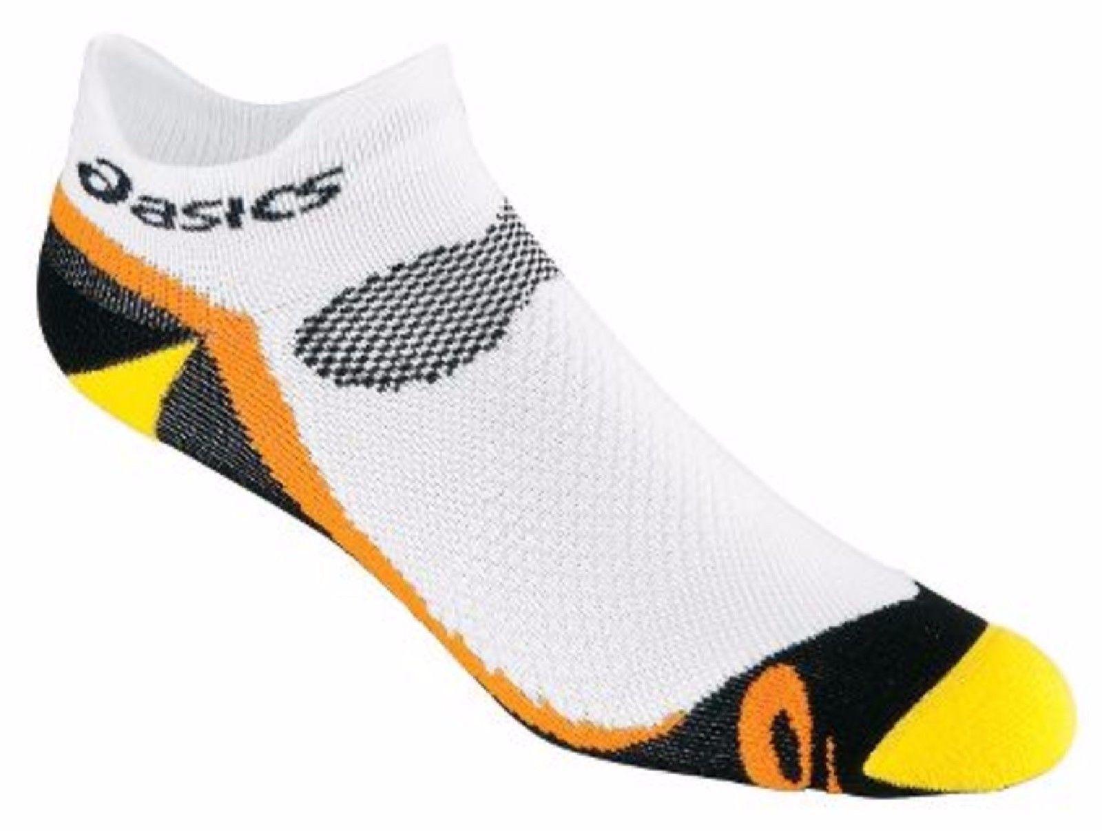 Asics Kayano Classic X-Small XS Low Cut Running Socks Womens Size 4-5.5 EU 34-36