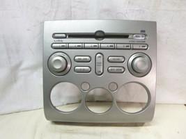 04 05 Mitsubishi Galant Radio Infinity 6 CD Face Plate Panel  MR576015ZZ JLN17 - $39.60