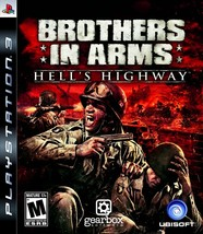Brothers In Arms: Hell's Highway - $9.26