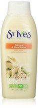 St. Ives Nourish and Soothe Body Wash - Oatmeal & Shea Butter - 24 oz - $5.87