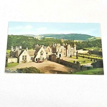 Vintage Postcard Unposted Abbotsford House and Gardens Home of Sir Walte... - $4.95
