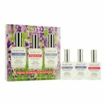 Demeter - Fresh Flowers Collection (3 Pc Gift Set) 1 pcs sku# 1900958MA - $65.32